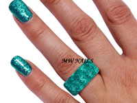 Nailart Ring Rohling