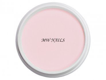Acryl Puder Make Up babyrosa 20g