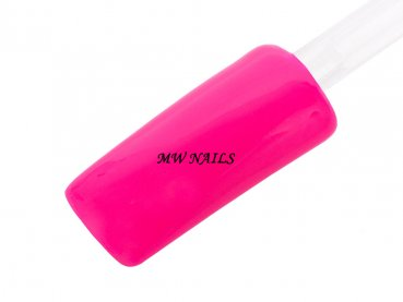 Neon-Farbgel Medium Pink 5ml