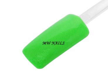 Neon-Farbgel Pearly Lime 5ml
