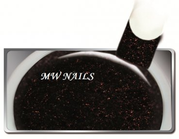 Glitter-Gel Magic Brown 5ml
