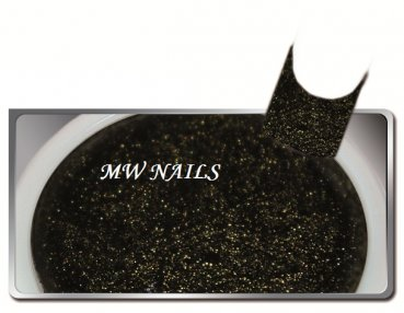 Glitter-Gel Magic Gold 5ml