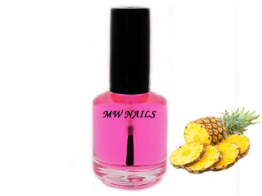 Nagelhaut-Pflegeöl 15ml Pineapple pink