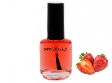 Nagelhaut-Pflegeöl 15ml Strawberry