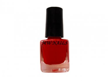 Crack Nagellack rot 5ml