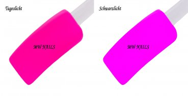 Disco UV-Gel Neon Pink-Lila 5ml