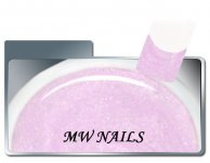 Glitter-Gel Groovy Rose 5ml